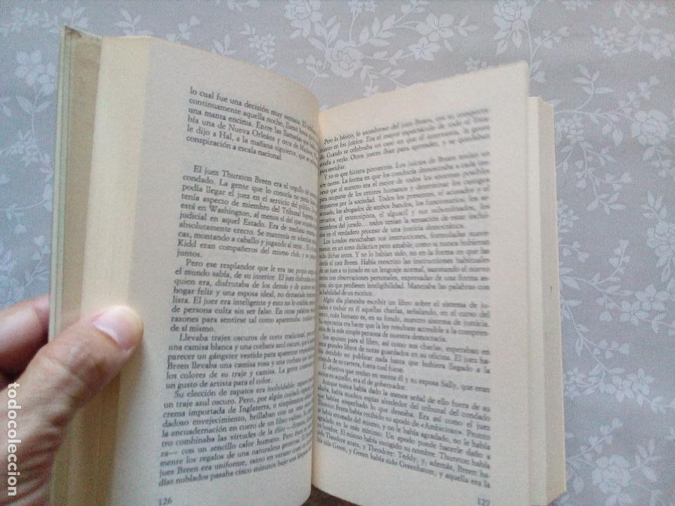 Libros antiguos: Libro los asesinos-Elia Kazan. - Foto 3 - 108868051