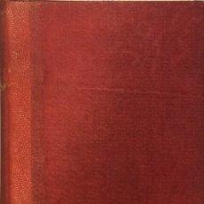 Libros antiguos: AVENTURAS DE GERARD/EL CRIMEN DEL CORONEL - ARTHUR CONAN DOYLE. Lote 114173826