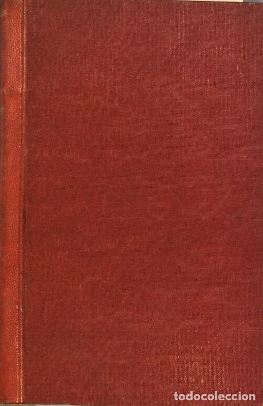 LA SOMBRA FATÍDICA/LA LÁMPARA ROJA - ARTHUR CONAN DOYLE (Libros antiguos (hasta 1936), raros y curiosos - Literatura - Terror, Misterio y Policíaco)