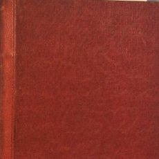Libros antiguos: LA SOMBRA FATÍDICA/LA LÁMPARA ROJA - ARTHUR CONAN DOYLE. Lote 114173838