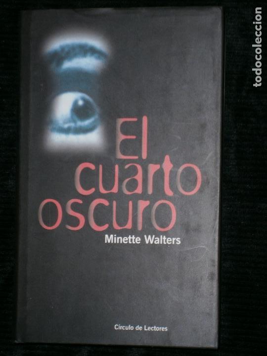 f1 el cuarto oscuro mineette walters - Comprar Libros antiguos de ...
