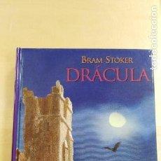 Libros antiguos: DRÁCULA. ED. OPTIMA. Lote 124547863