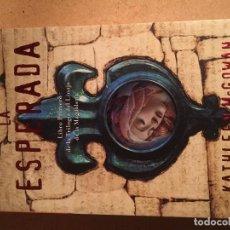Libros antiguos: LA ESPERADA - KATHLEEN MCGOWAN. Lote 124681947