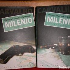 Libros antiguos: MILENIO. Lote 126303399