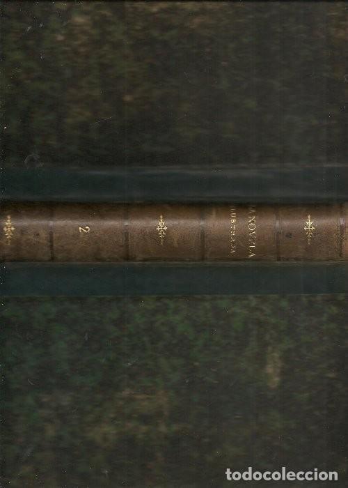 Libros antiguos: CONAN DOYLE,Arthur ,11 obras de Sherlock Holmes, .... - Foto 4 - 126346383