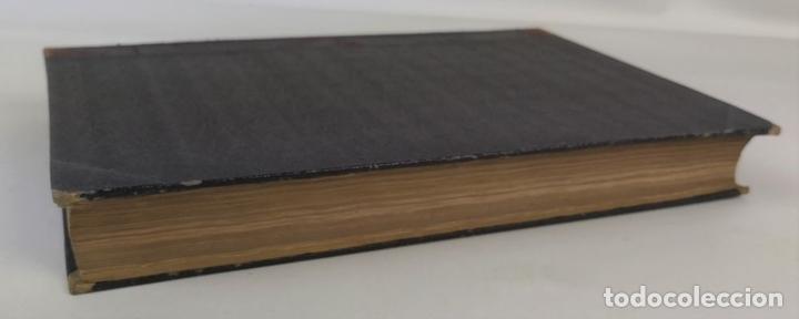 Libros antiguos: BARCELONA Y SUS MISTERIOS. 2 TOMOS. ANTONIO ALTADILL. EDIT VIUDA É HIJOS DE J.TORRENS. 1891. - Foto 3 - 130184203