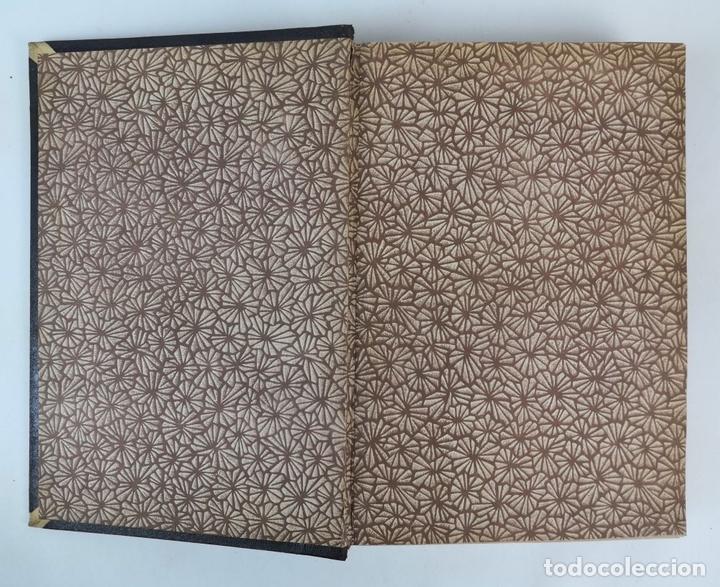 Libros antiguos: BARCELONA Y SUS MISTERIOS. 2 TOMOS. ANTONIO ALTADILL. EDIT VIUDA É HIJOS DE J.TORRENS. 1891. - Foto 4 - 130184203