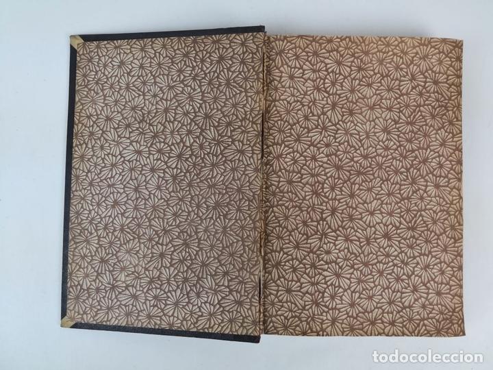 Libros antiguos: BARCELONA Y SUS MISTERIOS. 2 TOMOS. ANTONIO ALTADILL. EDIT VIUDA É HIJOS DE J.TORRENS. 1891. - Foto 15 - 130184203