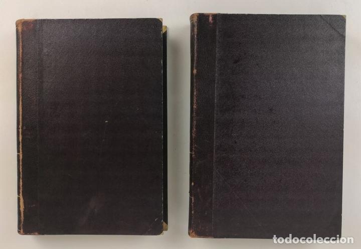 Libros antiguos: BARCELONA Y SUS MISTERIOS. 2 TOMOS. ANTONIO ALTADILL. EDIT VIUDA É HIJOS DE J.TORRENS. 1891. - Foto 25 - 130184203