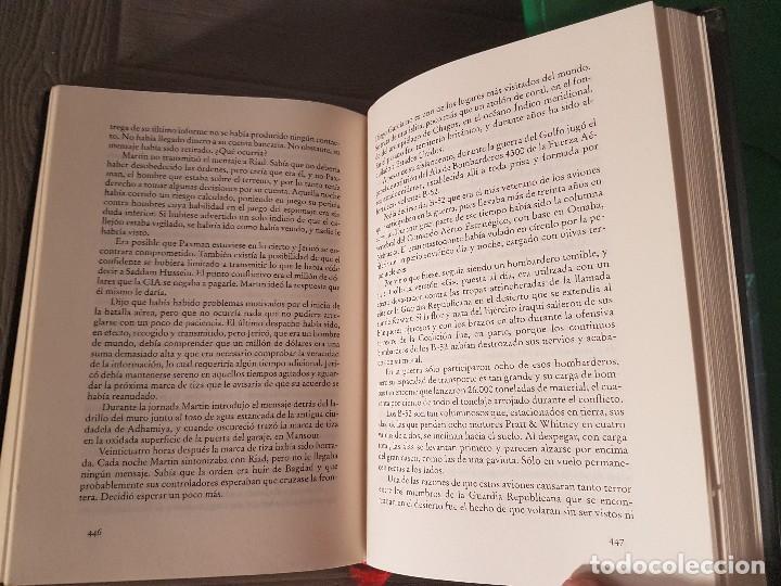 Libros antiguos: El puño de Dios - Foto 3 - 132678402