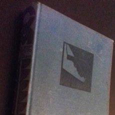 Libros antiguos: EL MISTERIO DEL ATAUD GRIEGO / ELLERY QUEEN. 1933. COLECCIÓN AVENTURA Y MISTERIO. TAPAS DURAS.. Lote 142111958