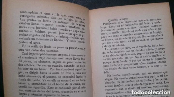 Libros antiguos: PRIMAVERA MORTAL-LAJOS ZILAHY-BIBLIOTECA FREYA-EDITORIAL APOLO-1935 - Foto 4 - 154658254