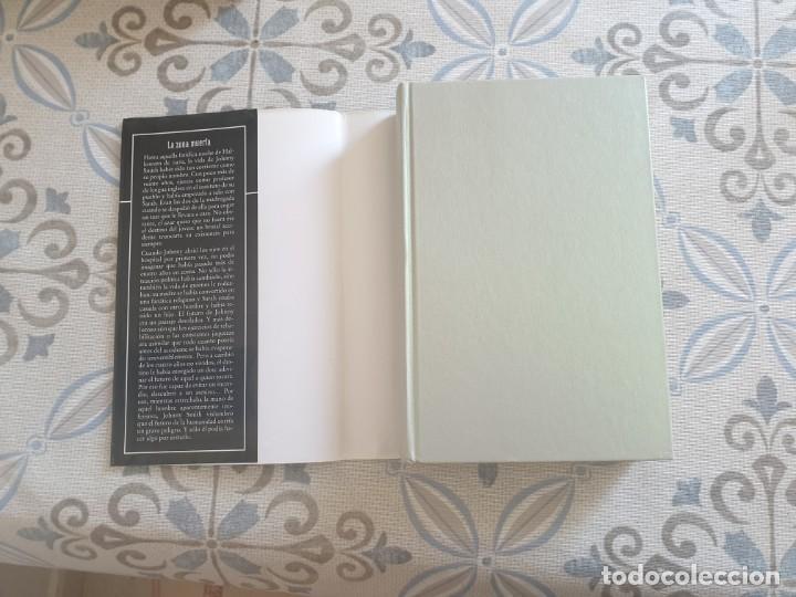 Libros antiguos: LOTE 5 LIBROS STEPHEN KING - Foto 3 - 155464426