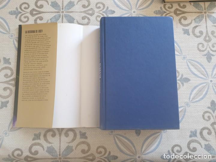 Libros antiguos: LOTE 5 LIBROS STEPHEN KING - Foto 5 - 155464426