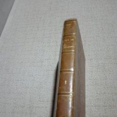Libros antiguos: VÍCTOR HUGO. HAN DE ISLANDIA. IMPRENTA DE TOMÁS JORDÁN, 1835. Lote 159711382