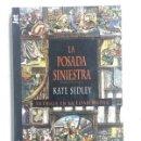 Libros antiguos: LA POSADA SINIESTRA. Lote 164668434