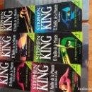 Libros antiguos: EL PASILLO DE LA MUERTE STEPHEN KING. COMPLETA. PLAZA Y JANES. 1996. 1ª EDICIÓN.. Lote 166553334