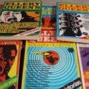 Libros antiguos: 8 ELLERY QUEENS MAGAZINE DE MISTERIO 1976, NUMEROS 3,4,5,6,7,8,9,11,LOS MEJORES RELATOS POLICIACOS D. Lote 168296060