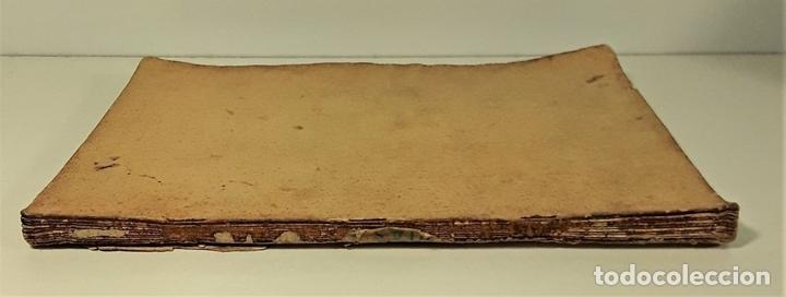 Libros antiguos: ESPÍAS. MATEO MILLE. EDIT. JOAQUÍN GIL. BARCELONA. 1935. - Foto 2 - 168416840