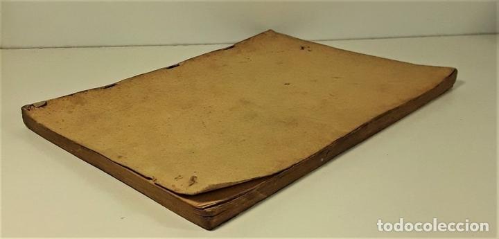 Libros antiguos: ESPÍAS. MATEO MILLE. EDIT. JOAQUÍN GIL. BARCELONA. 1935. - Foto 3 - 168416840
