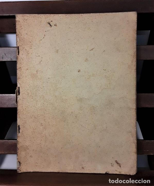 Libros antiguos: ESPÍAS. MATEO MILLE. EDIT. JOAQUÍN GIL. BARCELONA. 1935. - Foto 4 - 168416840