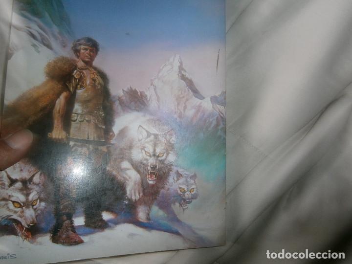 Libros antiguos: ¡¡CREEPY BUEN ESTADO¡¡ - Foto 2 - 168611136