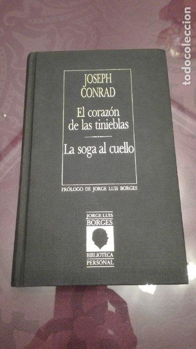 JOSHEP CONRAD (Libros antiguos (hasta 1936), raros y curiosos - Literatura - Terror, Misterio y Policíaco)