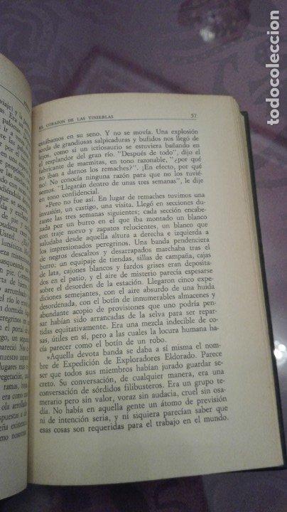 Libros antiguos: Joshep Conrad - Foto 5 - 172881362