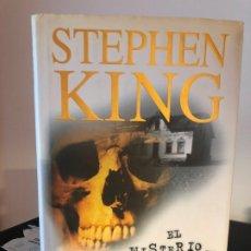 Libros antiguos: EL MISTERIO DE SALEM´S LOT - STEPHEN KING. Lote 174409265
