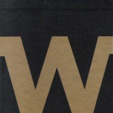 Libros antiguos: ANUARIO EN DOS TOMOS DE LITERATURA NEGRA EDITADO EN LA SEMANA NEGRA DE GUIJÓN, 2008, NUEVO EN CAJA. Lote 176912919