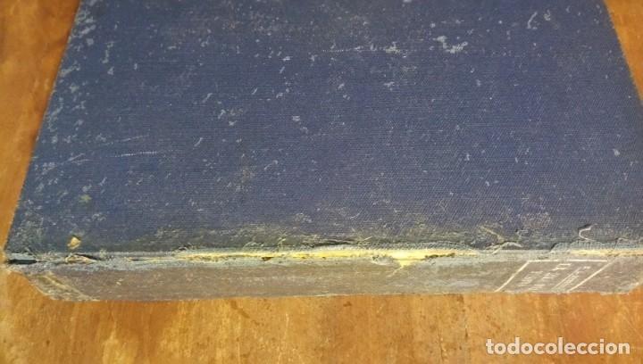 Libros antiguos: La isla del tesoro Stevenson 1924 - Foto 5 - 182886053