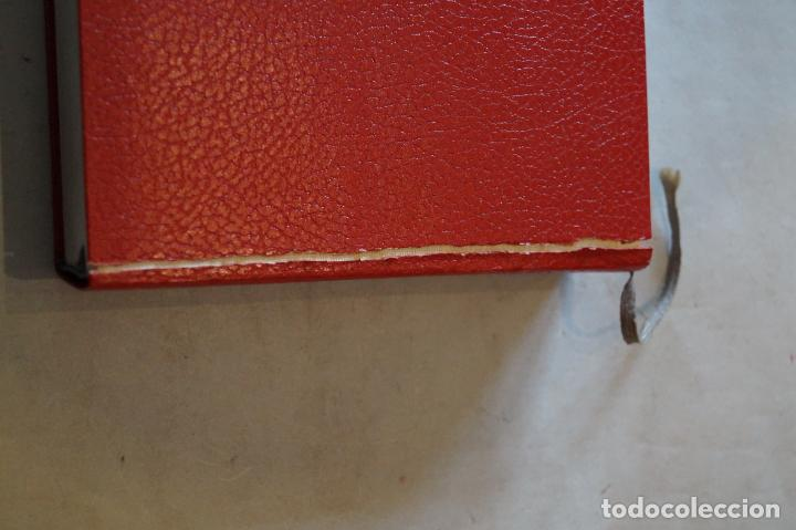 Libros antiguos: OBRAS. AGATHA CHRISTIE. 13 TOMOS - Foto 2 - 184509686