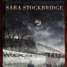 Libros antiguos: UNA MONEDA POR TU SUERTE (SARA STOCKBRIDGE). Lote 184821250
