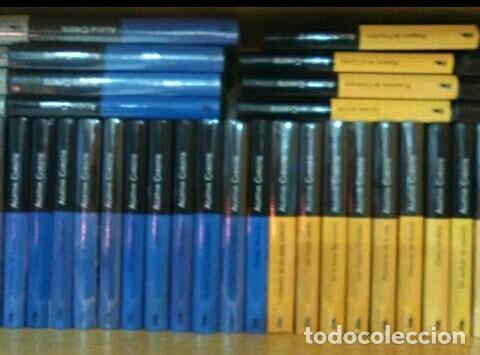 LOTE 33 LIBROS NUEVOS COLECCIÓN AGATHA CHRISTIE (Libros antiguos (hasta 1936), raros y curiosos - Literatura - Terror, Misterio y Policíaco)
