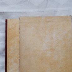 Libros antiguos: POE, EDGAR ALLAN LA CHUTE DE LA MAISON USHER, SUIVIE D'AUTRES NOUVELLES EXTRAORDINARIES. Lote 185907283