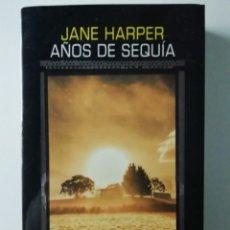 Livres anciens: AÑOS DE SEQUÍA - JANE HARPER - ED SALAMANDRA 2017. Lote 187387056