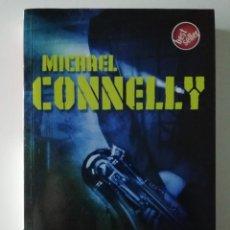 Libros antiguos: LUZ PERDIDA - MICHAEL CONNELLY - ED. B 2006. Lote 187388283