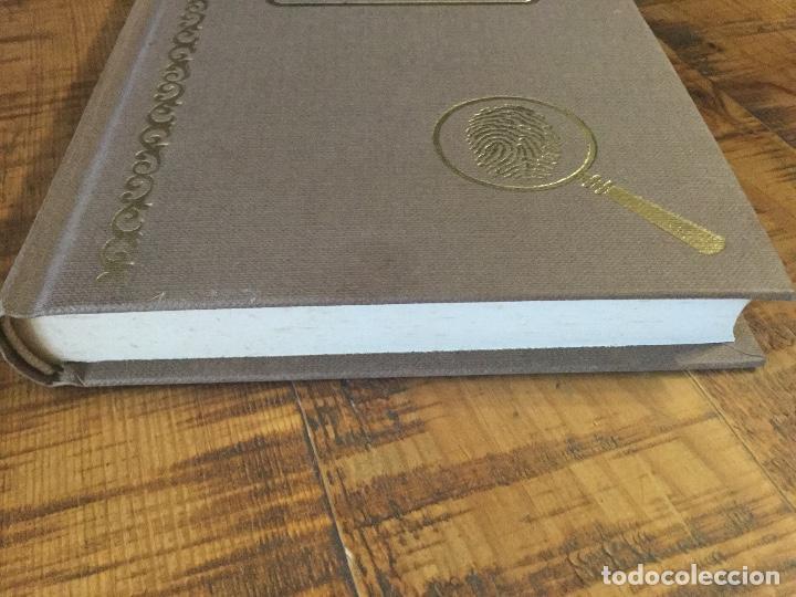 Libros antiguos: ANTOLOGÍA DE NOVELAS POLICÍACAS - Foto 6 - 190063062