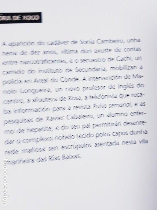 Libros antiguos: LIBRO-INVESTIGACIÓN 091-PEPE CARBALLUDE-1ªEDICIÓN-2007-EXCELENTE EXTADO - Foto 5 - 191319192