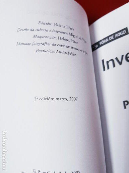 Libros antiguos: LIBRO-INVESTIGACIÓN 091-PEPE CARBALLUDE-1ªEDICIÓN-2007-EXCELENTE EXTADO - Foto 7 - 191319192