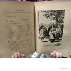 Libros antiguos: SIGLO XIX. EL DOCTOR MISTERIO. VIAJES EXCÉNTRICOS.. Lote 193212945