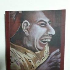 Libros antiguos: RARO! - FREAKS - ÍCONOS DEL HORROR! - ESPECTACULAR COLECCION BREVIARIOS DE CINEFANIA - ARGENTINA. Lote 193612252