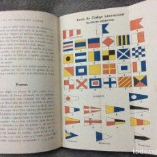Libros antiguos: GUÍA DE MARINERO AFICIONADO. POR DOMINGOS HEITOR GOMES, 1960. ILUSTRADO. ENVIO GRÁTIS.. Lote 194080920