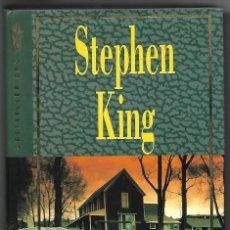 Libros antiguos: LIBRO DE STEPHEN KING EL JUEGO DE GERALD. Lote 194268842