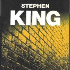 Libros antiguos: LIBRO STEPHEN KING EL PASILLO DE LA MUERTE. Lote 194269720