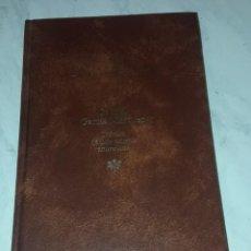 Libros antiguos: CRÓNICA DE UNA MUERTE ANUNCIADA. Lote 194596301
