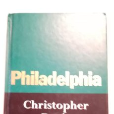 Libros antiguos: PHILADELPHIA - CHRISTOPHER DAVIS. Lote 194687742