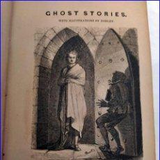 Libros antiguos: AÑO 1846: HISTORIAS DE FANTASMAS. LIBRO DEL SIGLO XIX.. Lote 195002627