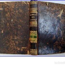 Libros antiguos: AÑO 1838. LAS MEMORIAS DEL DIABLO.. Lote 195109281