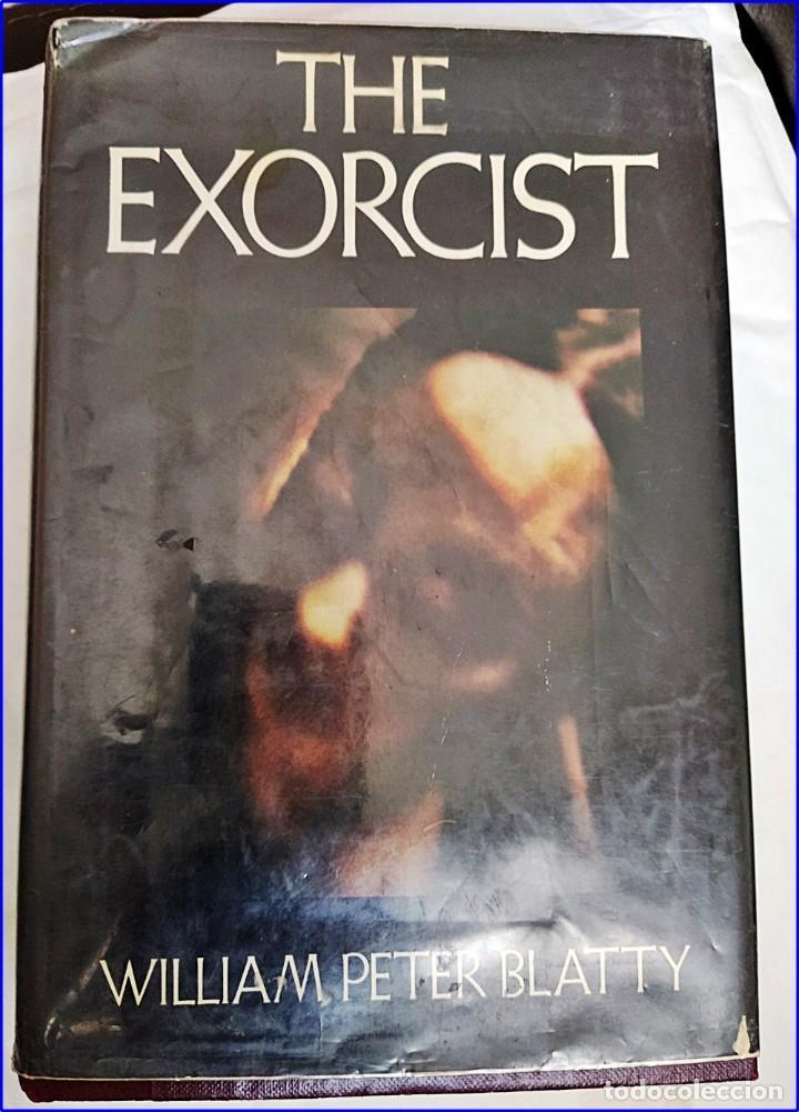 1971: EL EXORCISTA. (Libros antiguos (hasta 1936), raros y curiosos - Literatura - Terror, Misterio y Policíaco)